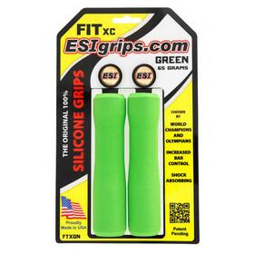 ESI Fit XC Puños, green